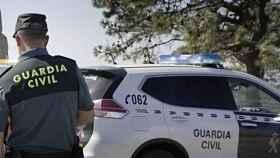 La Guardia Civil ha detenido a los dos presuntos agresores.