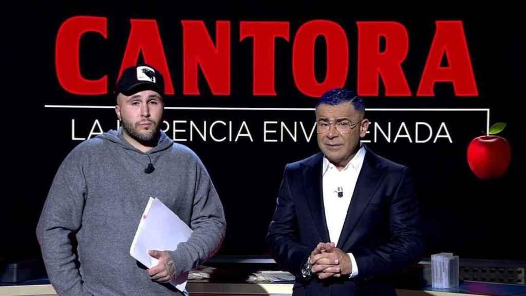 Kiko Rivera en 'Cantora, la herencia envenenada'