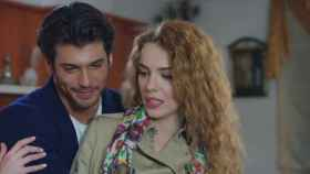 El galán turco protagoniza esta ficción estrenada en 2016 en Turquía.