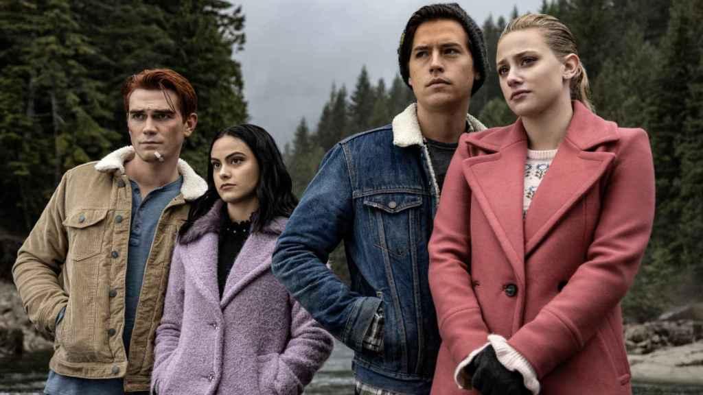 'Riverdale' se puede ver en España en Movistar+.