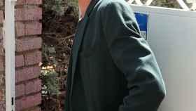 Camilo Blanes en una imagen de archivo.