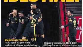 Portada Sport (04/02/21)