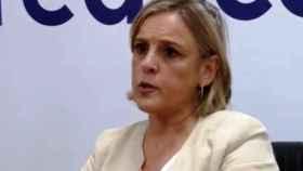 Dolores Rubio, exdirectora de Salud de la JCCM y actual directora del Hospital de Alcalá de henares