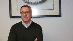 Arturo León, secretario general de CCOO-PV. EE