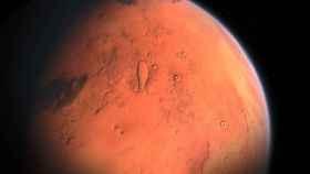 El planeta Marte. IMAGEN: Pixabay
