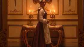 Michelle Jenner interpreta a Clara Belmonte en 'La cocinera de Castamar'.