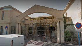 Sede de los Juzgados de menores de Alicante.