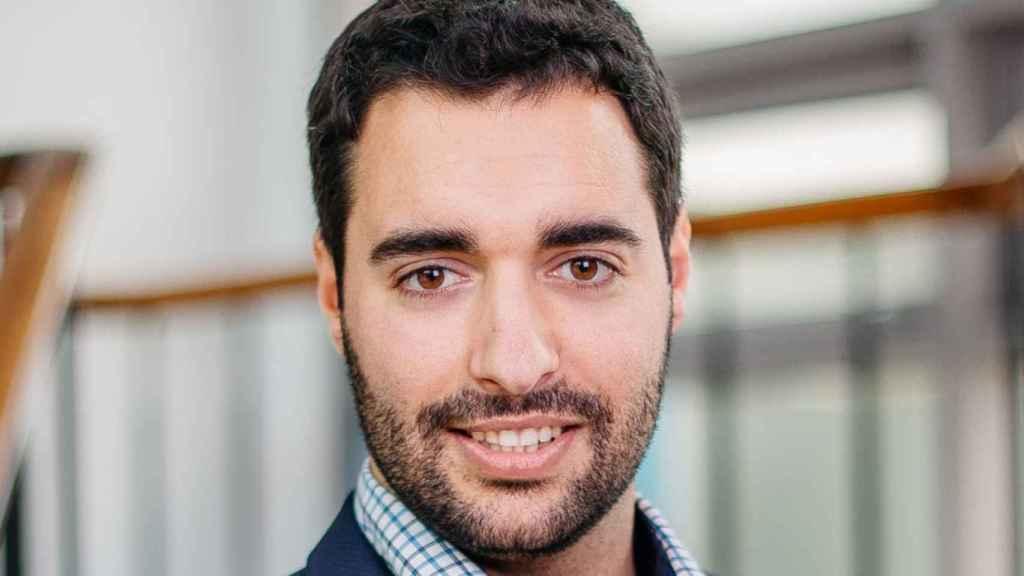Rafel Jorda, CEO Open Cosmos.