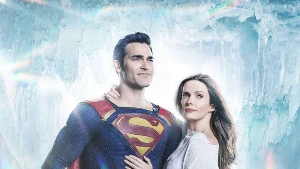 'Superman & Lois' vuelven en febrero.