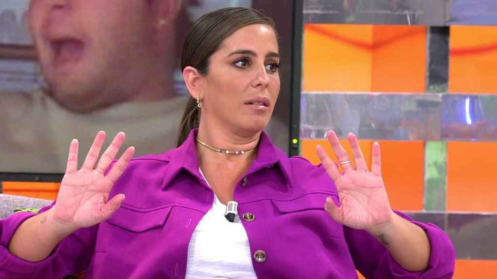 ¿Es bullying lo que están haciendo en 'Sálvame' con Anabel Pantoja?