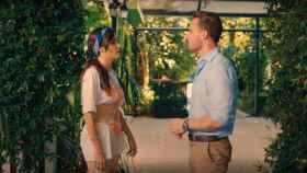 Serkan secuestra a Eda en el próximo capítulo de 'Love is in the air'