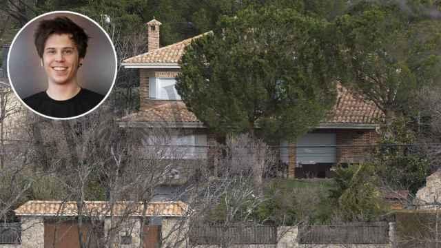 Así es la espectacular casa que mantiene El Rubius en Madrid mientras vive en Andorra