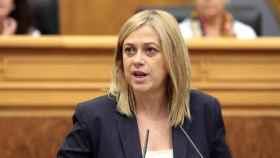 Carmen Picazo quiere que los docentes tengan prioridad a la hora de vacunarse en Castilla-La Mancha