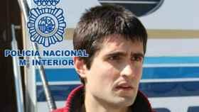 Aguinagalde Ugartemendia fue condenado por el asesinato de concejal socialista en 2008.