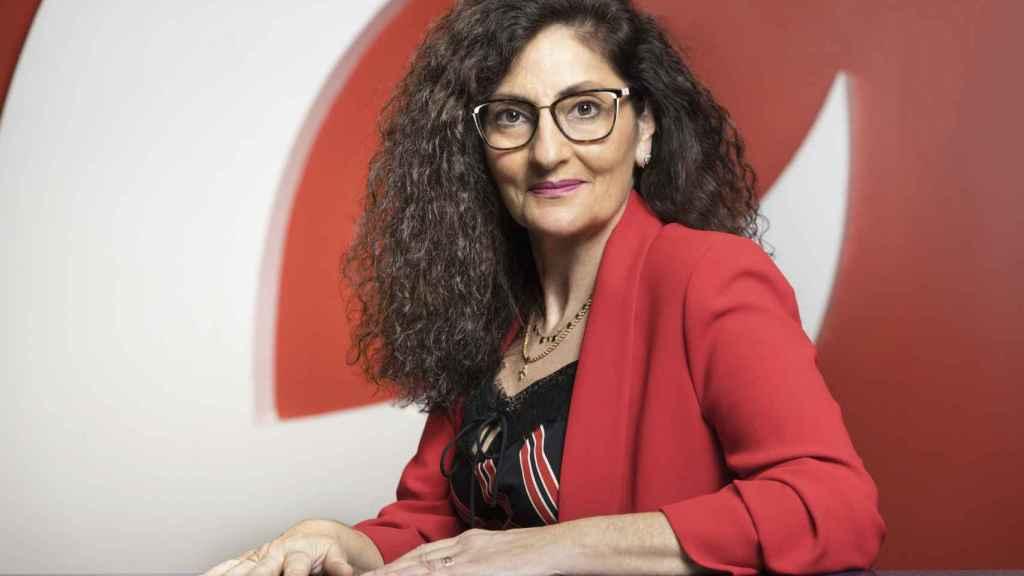 Rosa Carabel es nombrada nueva directora general de Eroski