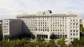 Naturgy se adjudica el suministro de gas natural para el Ministerio de Defensa por 5,618 millones
