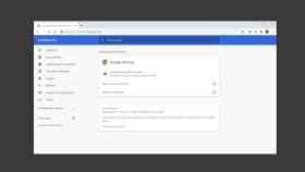 Última versión de Google Chrome