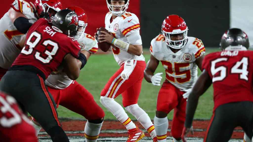 La final enfrentará a los Tampa Bay Buccaneers contra los Kansas City Chiefs.