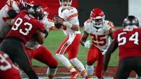 La final enfrentará a los Tampa Bay Buccaneers contra los Kansas City Chiefs.