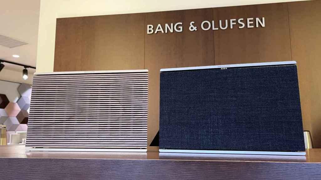 Beosound Level de Bang & Olufsen