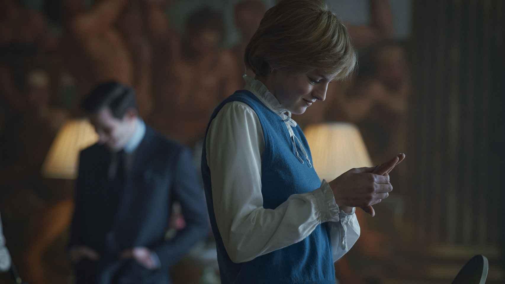 Las noticias de series y cine de la semana en imágenes: de los Globos de Oro al éxito mundial de 'Bajocero'