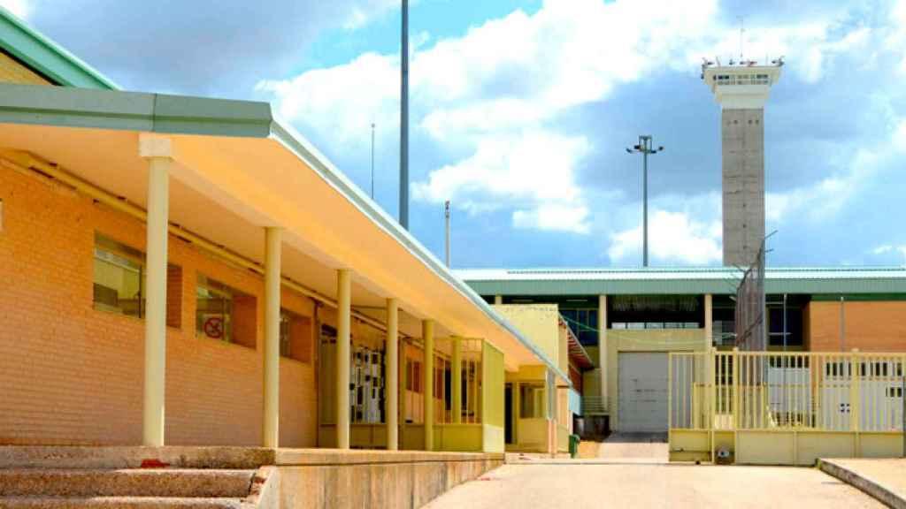 Prisión de Soto del Real done 'Cásper' cumplió diez años de cárcel.
