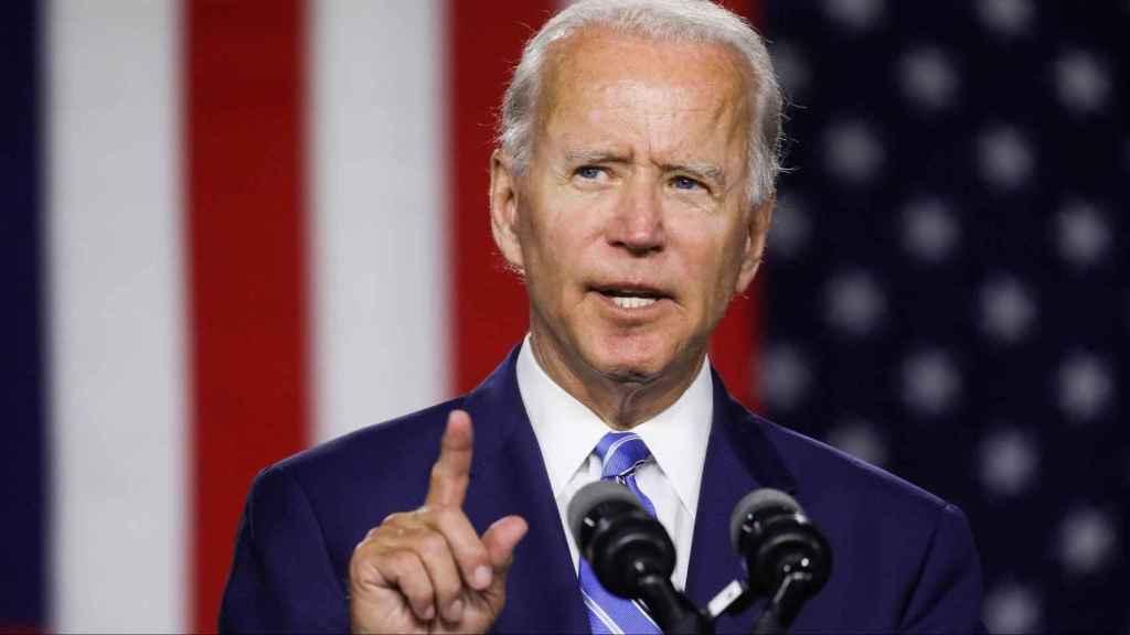 La Cámara de Representantes de EEUU aprueba el paquete de estímulo de Biden