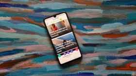 Un buscador privado y con buen diseño para Android: Xayn