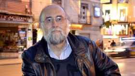 El periodista y escritor José Ángel García. Foto: Blog personal del autor