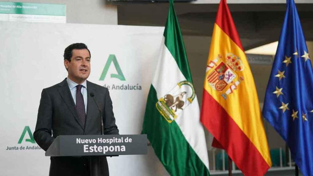 Inauguración Estepona