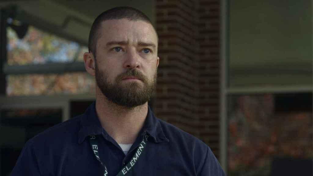 'Palmer' es el mayor desafío dramático de Justin Timberlake hasta ahora.