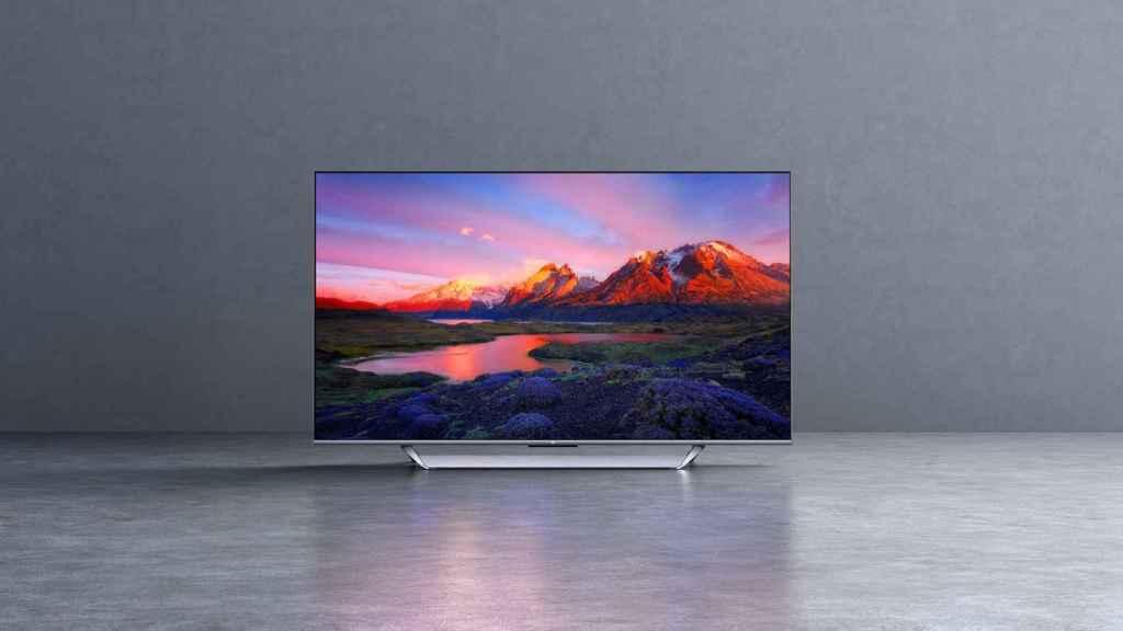 Mi TV Q1 75''.