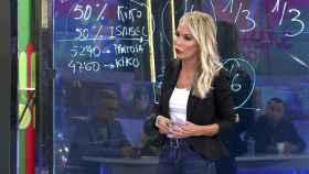 ¿Quién es Montse Suárez, la abogada de 'Sálvame' y otros programas de Mediaset?