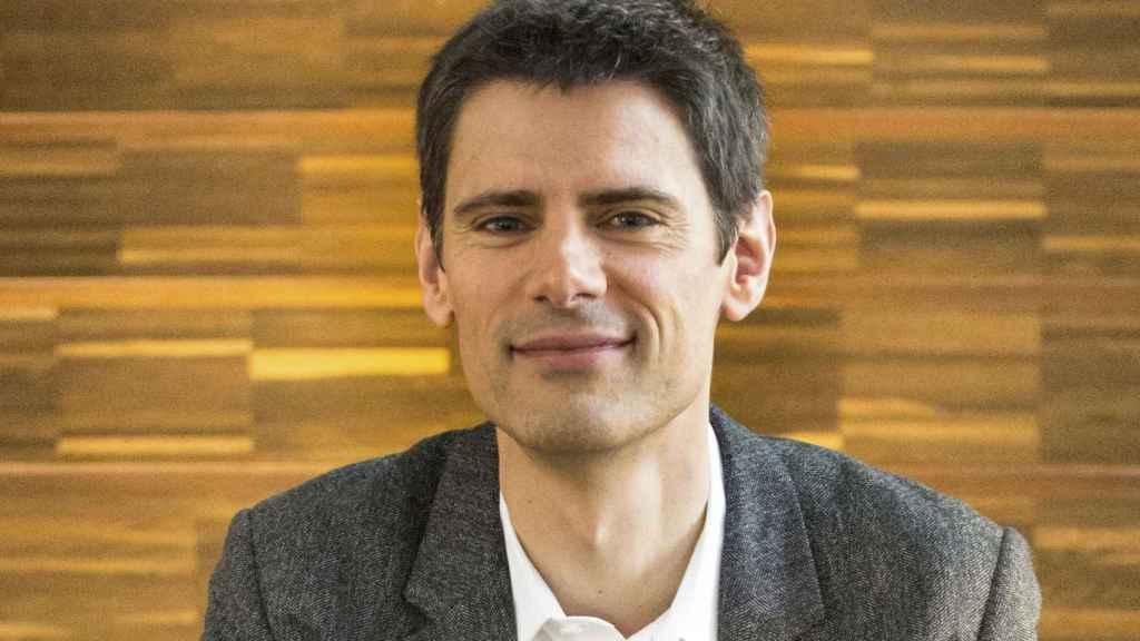 Miguel Hernán, catedrático de Epidemiología de la Universidad de Harvard.