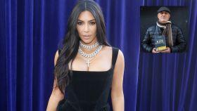 Yunice Abbas relata cómo fue el robo de las joyas de Kim Kardashian en París.