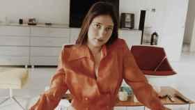 Berenice Lobatón en una imagen de sus redes sociales.