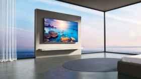 La televisión más extrema de Xiaomi en España: 75 pulgadas, QLED y Android TV