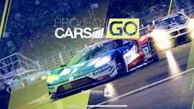 Project CARS GO llega a Android: así se puede descargar