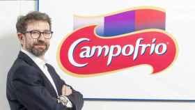 Sigma nombra a Javier Dueñas nuevo consejero delegado de Campofrío España
