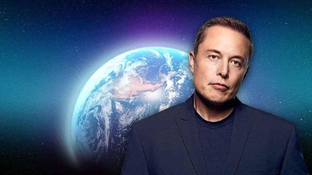 Elon Musk y su proyectopara eliminar el carbono de la atmósfera