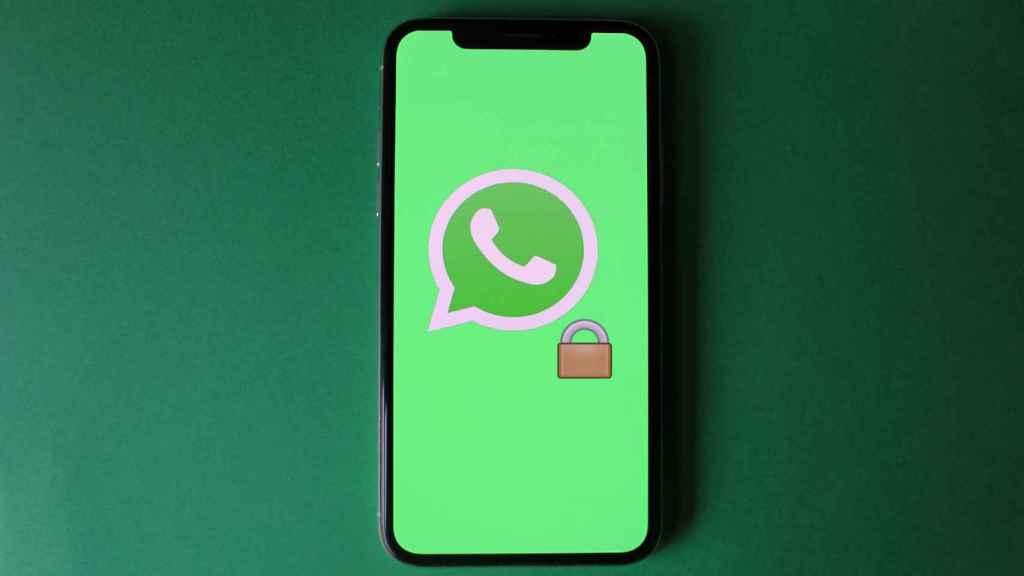 WhatsApp y la seguridad.