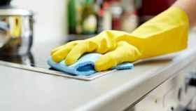Trabajadoras del hogar