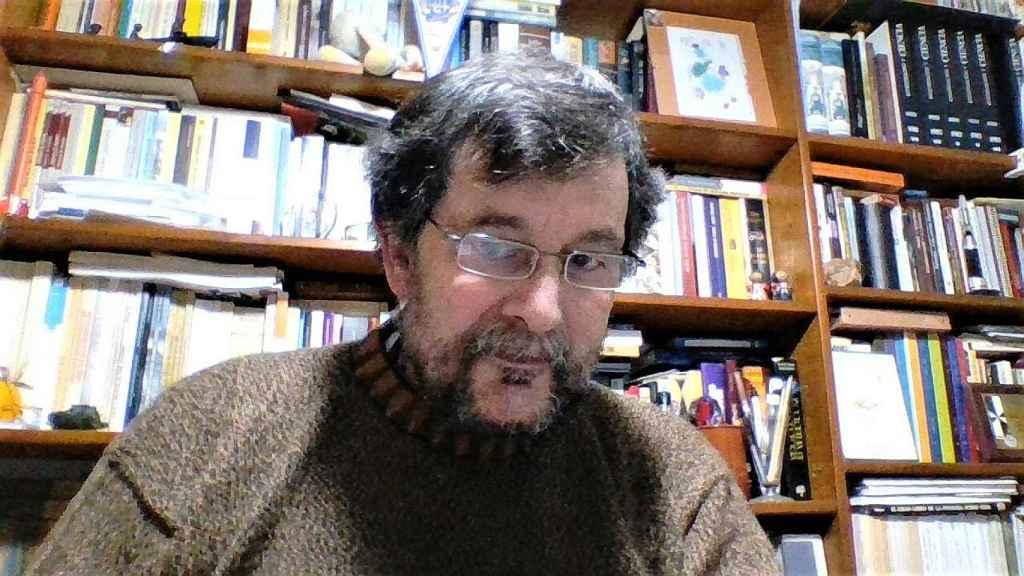 Miguel Ángel López, investigador y socio de Amede.