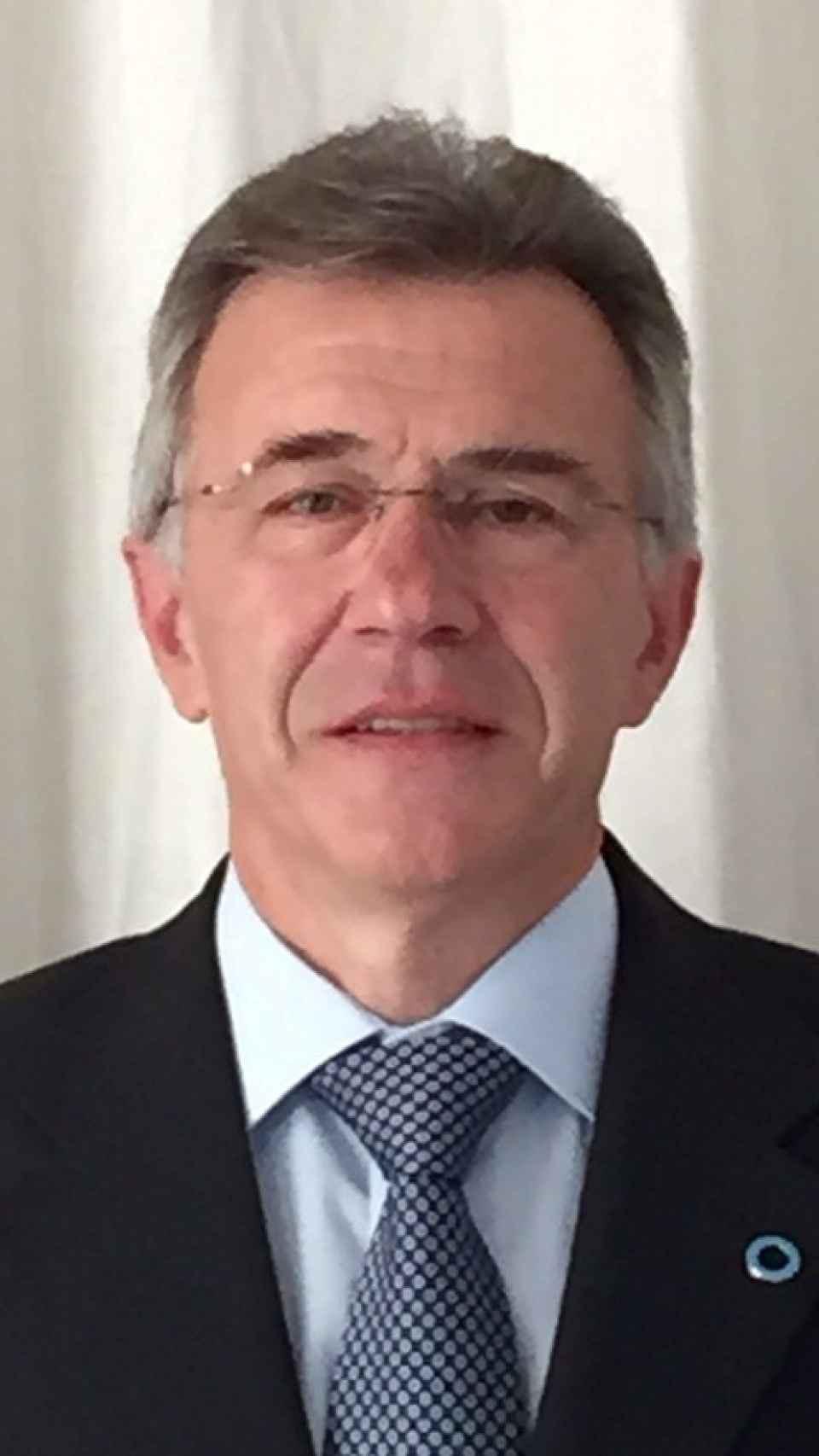 Aureliano Ruiz Salmón, diabético.