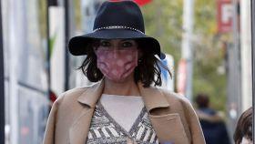 Sara Carbonero en una de sus últimas imágenes públicas.