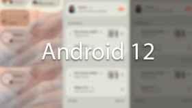 Android 12 se filtra: nueva interfaz, widgets y funciones