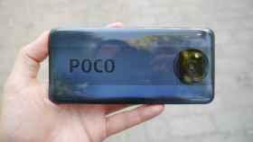 El chollo del día: Poco X3 de 128 GB por 198 euros en Amazon España