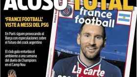 Portada Sport (09/02/21)