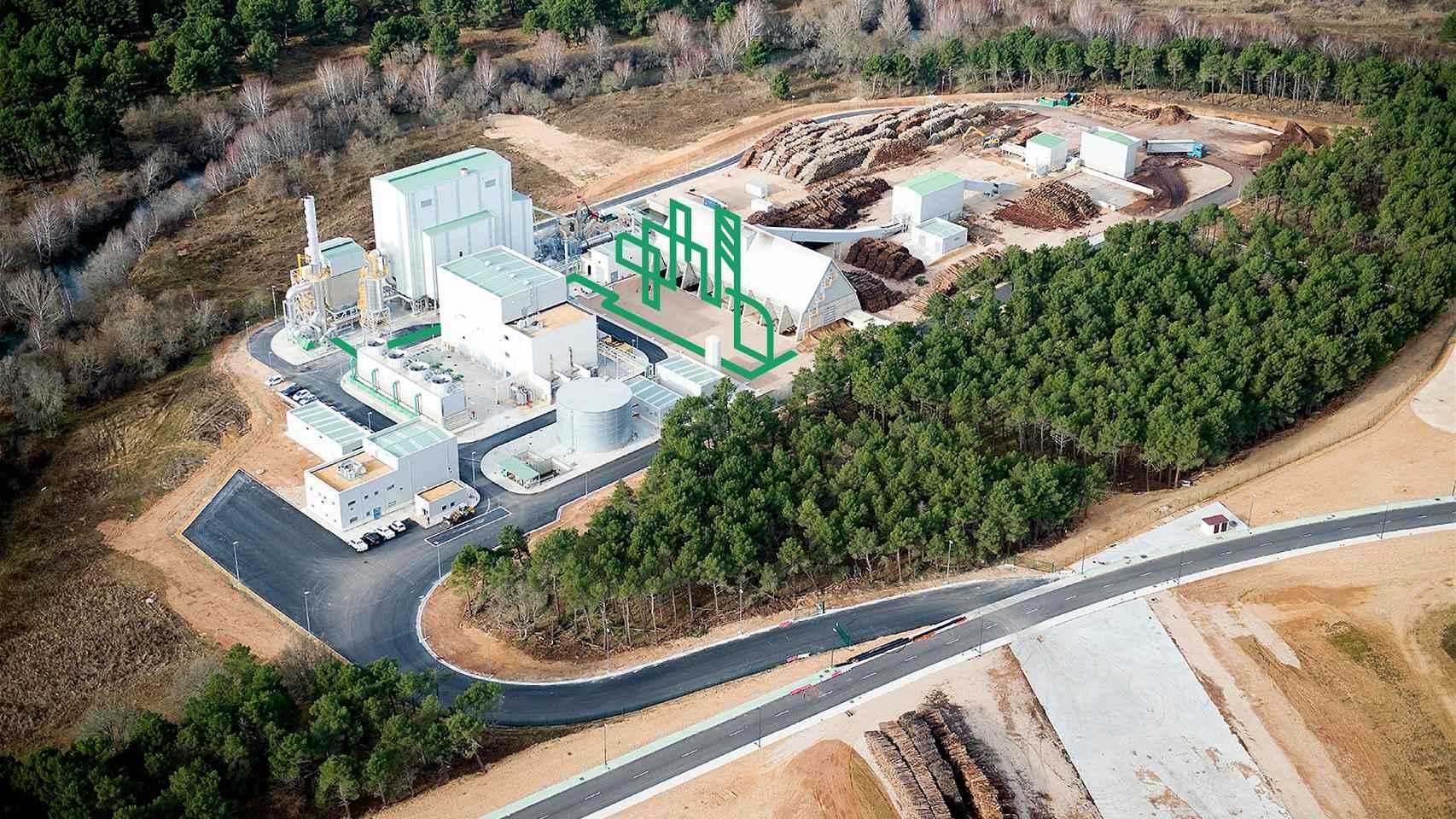 Carburos Metálicos construirá una planta para capturar y reutilizar CO2 verde en Soria