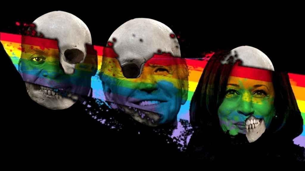 """La sombra del arcoíris: ¿qué esconde el """"Gobierno más diverso de América""""?"""